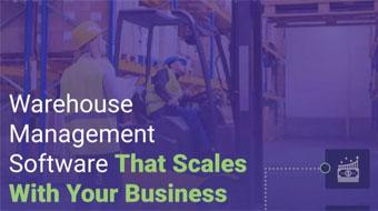 Logiwa warehouse management guide