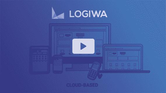 Logiwa Cloud Platform