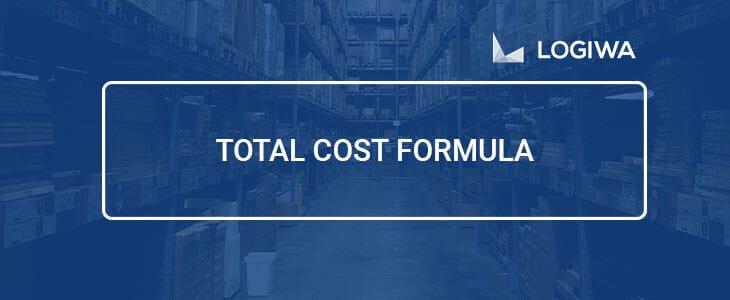 total-cost-formula