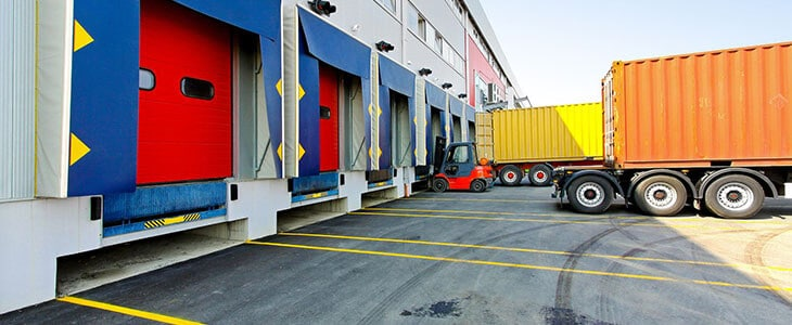 An Intro to Cross-Docking