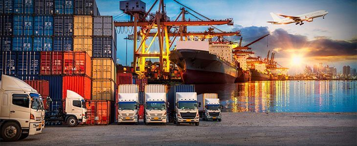 How RFID Technology Transforms Global Supply Chains
