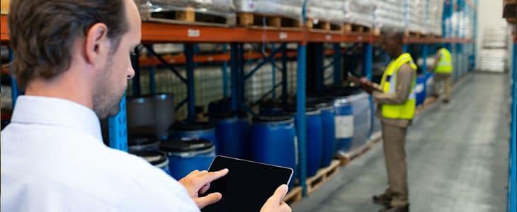 The Silent Killer of Warehouse Productivity