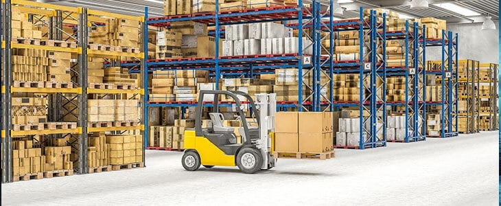 Optimize Your Warehouse Order Picking Using Smart Order Routing