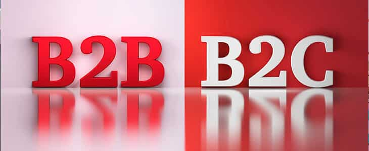 What's the Difference Between B2B vs B2C Warehouses