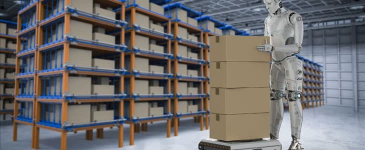 warehouse technology trends